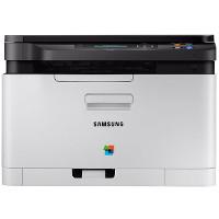Samsung Xpress SL-C480W printing supplies