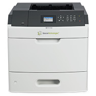 Source Technologies ST 9730 printing supplies