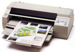 Epson Stylus Color 1500 printing supplies