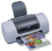 Epson Stylus Photo 810 printing supplies
