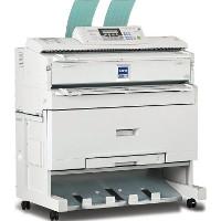 Savin 2400 WD printing supplies