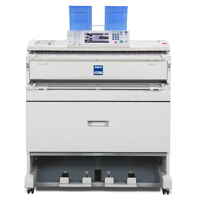 Savin 2404 WD printing supplies