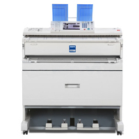 Savin 2406 WD printing supplies