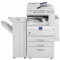 Savin 8030 ESP printing supplies