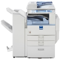 Savin 9050 printing supplies