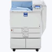 Savin CLP350C printing supplies
