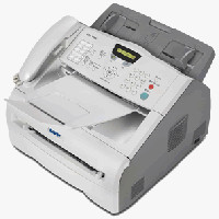 Savin Fax 1190 printing supplies