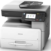 Savin MP C305 SPF printing supplies
