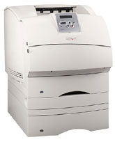 Lexmark T632dtn printing supplies