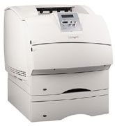 Lexmark T632tn printing supplies