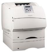Lexmark T634tn printing supplies