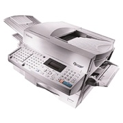 Toshiba DP-125F printing supplies