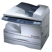 Toshiba e-STUDIO 150 printing supplies