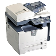 Toshiba e-STUDIO 163 printing supplies