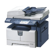 Toshiba e-STUDIO 165 printing supplies