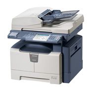 Toshiba e-STUDIO 167 printing supplies