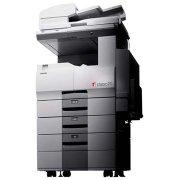 Toshiba e-STUDIO 20 printing supplies