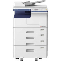 Toshiba e-STUDIO 2007 printing supplies