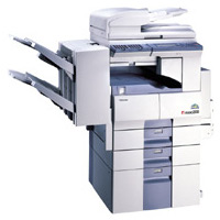 Toshiba e-STUDIO 200cp printing supplies