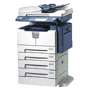 Toshiba e-STUDIO 205 printing supplies