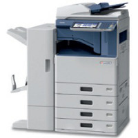 Toshiba e-STUDIO 2050c printing supplies
