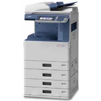 Toshiba e-STUDIO 2051c printing supplies