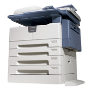 Toshiba e-STUDIO 207 printing supplies