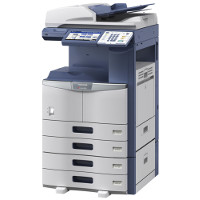 Toshiba e-STUDIO 207l printing supplies