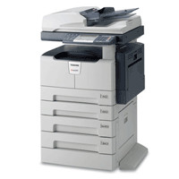 Toshiba e-STUDIO 243 printing supplies