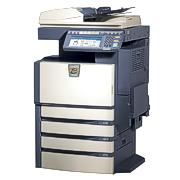 Toshiba e-STUDIO 2500c printing supplies