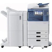 Toshiba e-STUDIO 2555c printing supplies