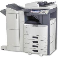 Toshiba e-STUDIO 256 printing supplies