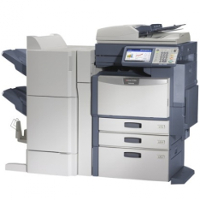 Toshiba e-STUDIO 2820c Pro printing supplies