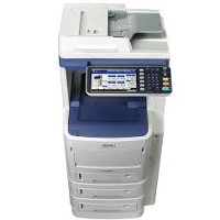 Toshiba e-STUDIO 287csl printing supplies