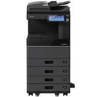 Toshiba e-STUDIO 3008A printing supplies