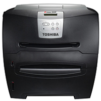 Toshiba e-STUDIO 300p printing supplies
