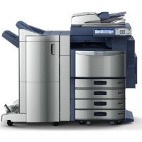 Toshiba e-STUDIO 3040c printing supplies