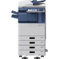 Toshiba e-STUDIO 3055c printing supplies