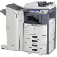 Toshiba e-STUDIO 306 printing supplies