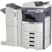 Toshiba e-STUDIO 356 printing supplies