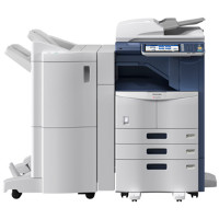 Toshiba e-STUDIO 357 printing supplies