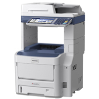 Toshiba e-STUDIO 407cs printing supplies