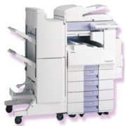 Toshiba e-STUDIO 45 printing supplies