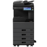 Toshiba e-STUDIO 4508A printing supplies