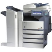 Toshiba e-STUDIO 452 printing supplies