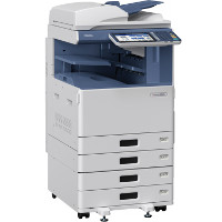 Toshiba e-STUDIO 4555c printing supplies