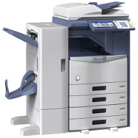 Toshiba e-STUDIO 456 printing supplies