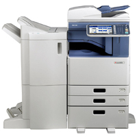Toshiba e-STUDIO 5055c printing supplies