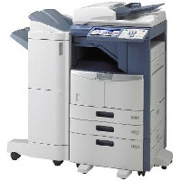 Toshiba e-STUDIO 506 printing supplies