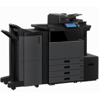 Toshiba e-STUDIO 5506AC consumibles de impresión